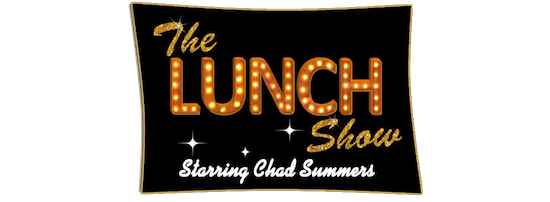 The Lunch Show LOGO
